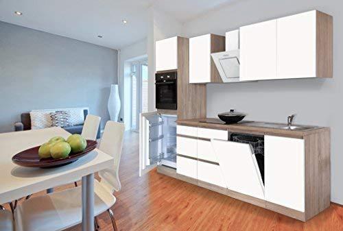 Respekta Küche Küchenblock
