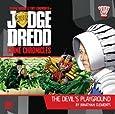 The Devil's Playground (Judge Dredd: Crime Chronicles)