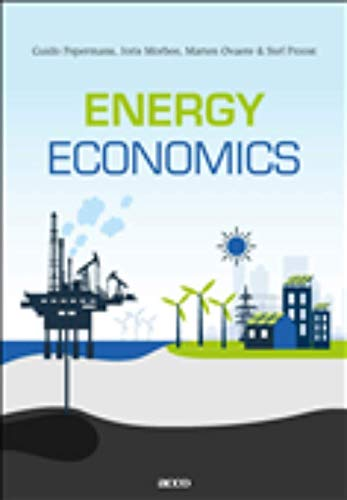 Energy economics (English Edition) eBook: Guido Pepermans, Joris ...
