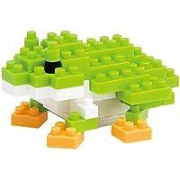 Nanoblock Japanese Tree Frog by nanoblock