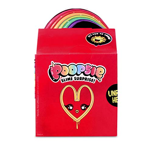 Poopsie 560975 Slime Surprise Packs Série 3 Multicolo