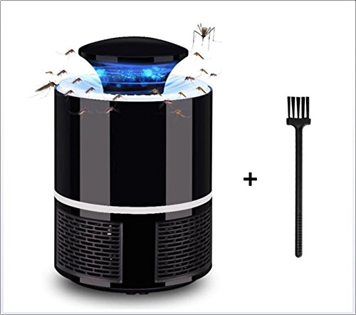 Indoor Bug Zapper UV Moskito Köder Falle Elektrische Bug Zapper Killer Lampe USB Anti Fly...