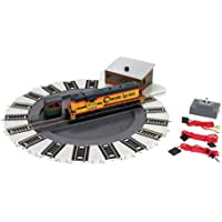 Bachmann Trenes motorizado turntable-ho escala