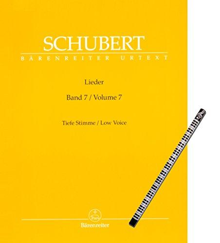 3 Morceaux en forme de Poire für Piano-Duett [Noten/sheet music] Drei Stücke für Klavier zu vier Händen mit Pianomotiv-Bleistift