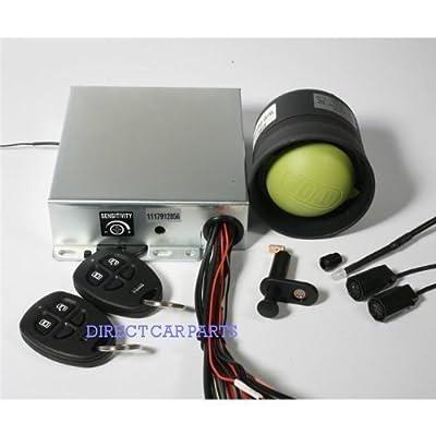 Toad AI606 alarm system (Thatcham Cat 1 car alarm system)