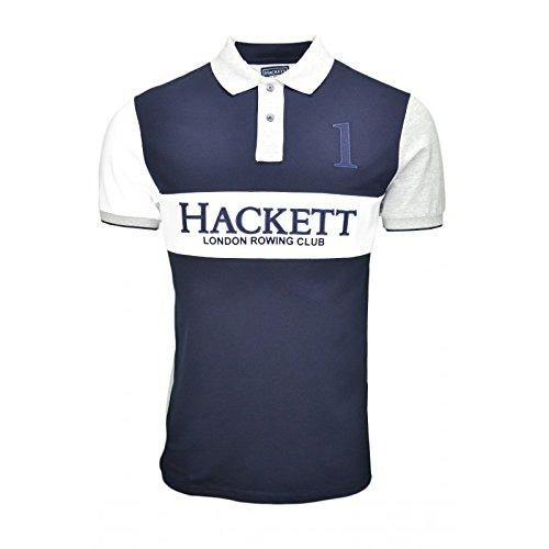 Hackett London -  Polo  - Uomo blu M