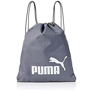 41c6RU7TspL. SS300 PUMA Phase Gym Sack Sacca Sportiva Unisex - Adulto