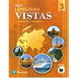 New Longman Vistas  Social Studies Class 3   CBSE & State Boards