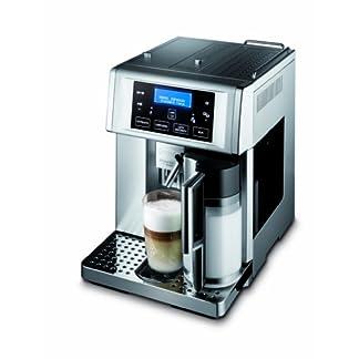 DeLonghi-ESAM-6700-Kaffee-Vollautomat-PrimaDonna-Avant-18-l-15-bar-integriertes-Milchsystem