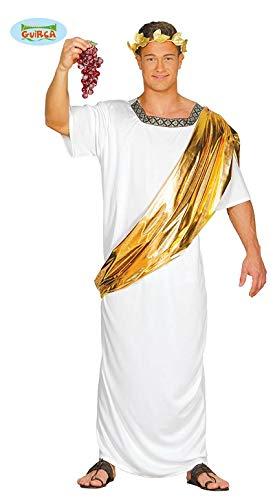 Costume carnevale/festa - costume Cesare antico romano - uomo - taglia M