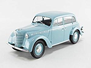 KK Sale 180252BL - Coche en Miniatura, Color Turquesa