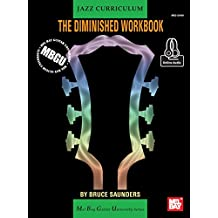 MBGU Jazz Curriculum: Diminished Workbook (English Edition)