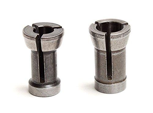 DeTec Set Oberfräse Fräsmaschine Fräse OF 1200 Watt Tisch-Fräsmaschine + Oberfräsentisch OFT 870 - 6