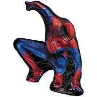Palloncino foil The Amazing Spiderman 64cm x 84cm
