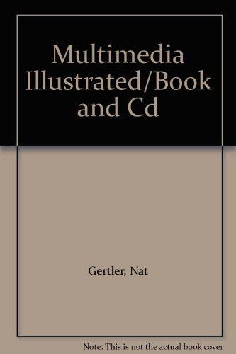 Multimedia Illustrated por Nat Gertler