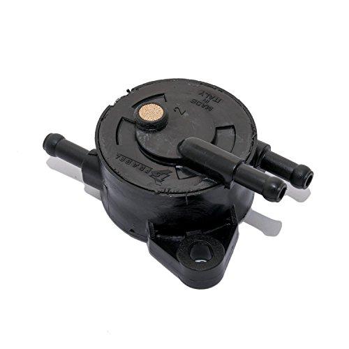 Preisvergleich Produktbild Under Pressure – Petrol Pump RMS for Piaggio / Gilera Hexagon 125 / 180 and Many MOD.