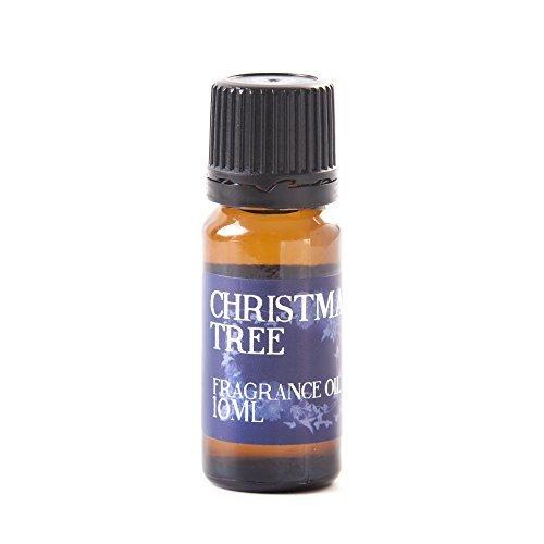 Mystic moments olio alla fragranza di albero di natale 10ml