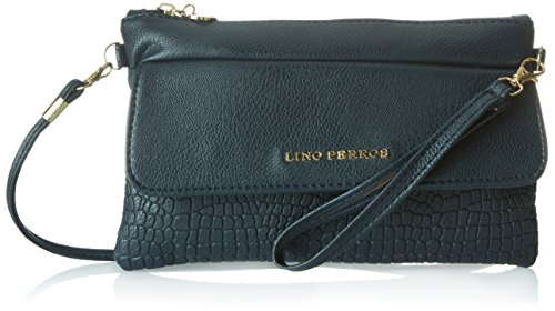 Lino Perros Women's Sling Bag (Navy)