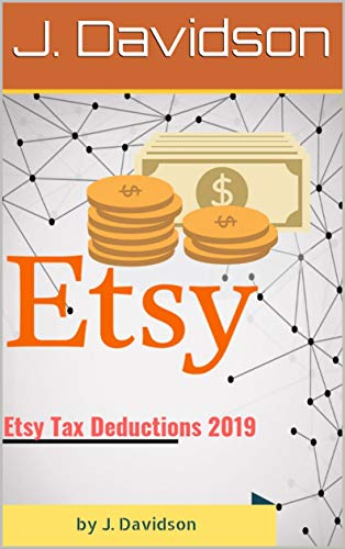 Descargar gratis Etsy Tax Deductions 2019 Epub