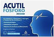 Acutil Fosforo Advance - 50 compresse da 250 mg, Totale: 12.50 g