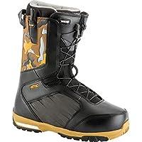 Amazon Black esBack Botas SnowboardingDeportes In Snowboards 34ALq5Rjc