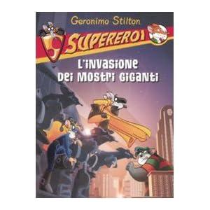 L'invasione dei mostri giganti: 2