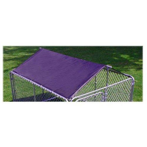 Artikelbild: Stephens Rohr und Stahl 15,2x 20,3cm Hundehütte Dach Kit