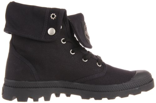 Palladium Baggy-m 02353, Baskets Mode Homme Noir