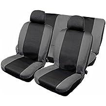 XtremeAuto Fundas de asiento deportivas, compatibles con una amplia gama de modelos y marcas