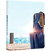 Mamma Mia! Here We Go Again 4K Ultra HD Limited Edition Steelbook / Import / Includes Blu Ray / Includes Sing-Along Edition