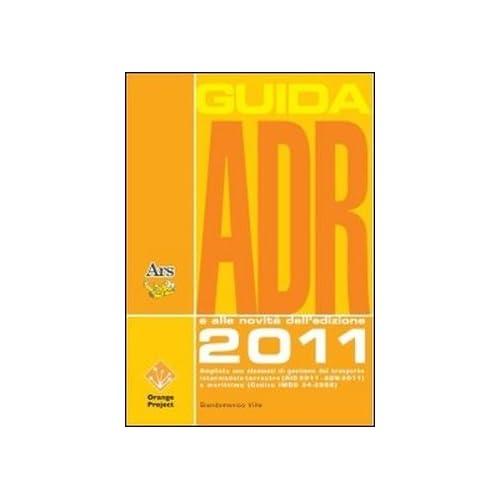 Guida Adr 2011