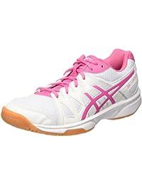 Asics Gel-Upcourt, Zapatillas de Voleibol Mujer