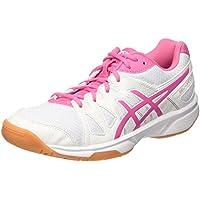 Asics Gel-Upcourt, Zapatillas de Voleibol para Mujer