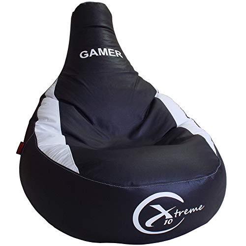El Mejor Puff para Jugar - Puff Gamer X10 Extreme - Fantástico Puff p