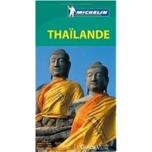 Le Guide Vert Thaïlande Michelin de Collectif Michelin ( 15 février 2014 )