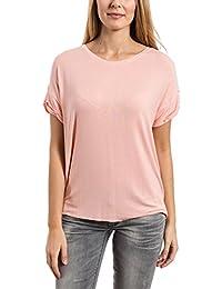 Timezone Oversize T-shirt - T-shirt - Femme