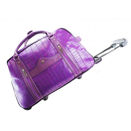 miss-lulu-sac-fourre-tout-de-voyage-vacances-weekend-sac-valise-chariot-a-bagages-a-main-imprime-zeb