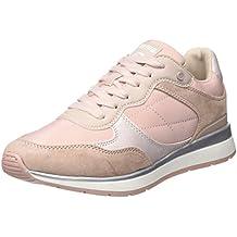 2c2cda863 Amazon.es  zapatillas mustang mujer - Rosa