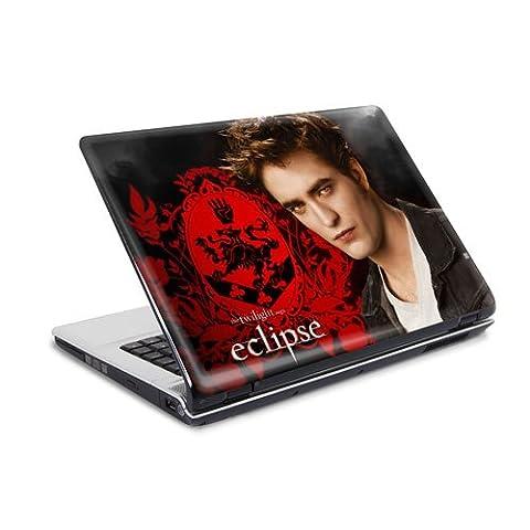 """Laptop Sticker 10"""" Twilight Eclipse Edward- Größe 26 x 19 cm - Notebook Skin"""