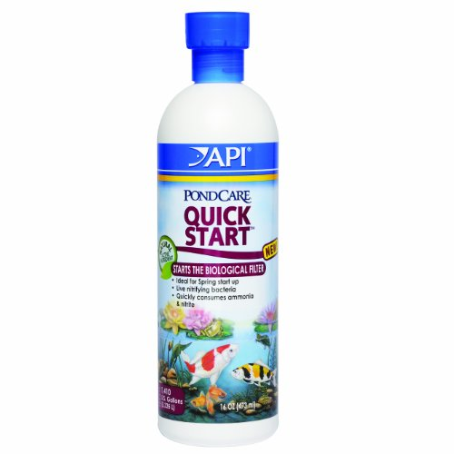Pondcare Quick Start 16oz