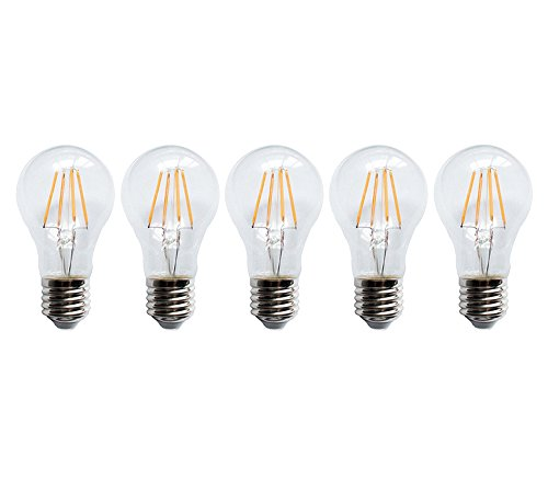 lot-de-5-ampoules-a-filament-4w-led-a60-e27-2700k-blanc-chaud-200-lm-360-classe-energetique-a-