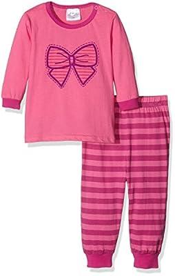 Twins Schlafanzug Schleife, Pijama para Bebés
