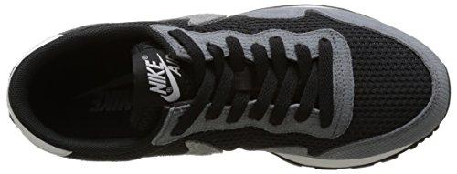 Nike Damen Air Pegasus 83 Sneakers Schwarz (Black/Cool Grey/White/Wolf Grey)