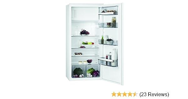 Aeg Kühlschrank Integrierbar 122 Cm : Aeg sfa7122aas kühlschrank vollintegrierbar energieklasse a 174
