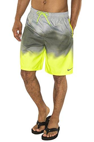 Nike Swim Liquid Smoke Volley Shorts Men 9