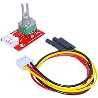 Keyes Vibration Sensor Modul ky-031J34Arduino Raspberry Knock