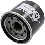 K N & KN204 Filtro de Aceite Yamaha YFM 660 FWA FGX Grizzly