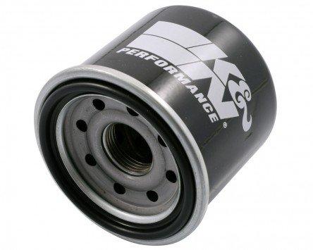 Ölfilter K&N KN204 für Yamaha FZ1 1000 SA Fazer ABS