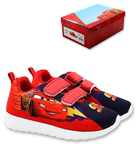 baskets Cars Disney, Enfant Cars