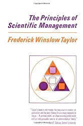 The Principles of Scientific Management by Frederick Winslow Taylor (1967-04-17)